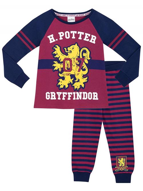 عنصر كينت بركاني Pijama De Harry Potter Pleasantgroveumc Net